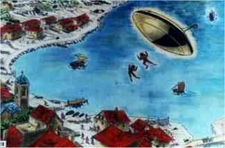 Dropas , Chrestians ou Cagots,  Peuples du Ciel et Peuples Extraterrestres oubliés et pourtant si proche de nous ! Image818