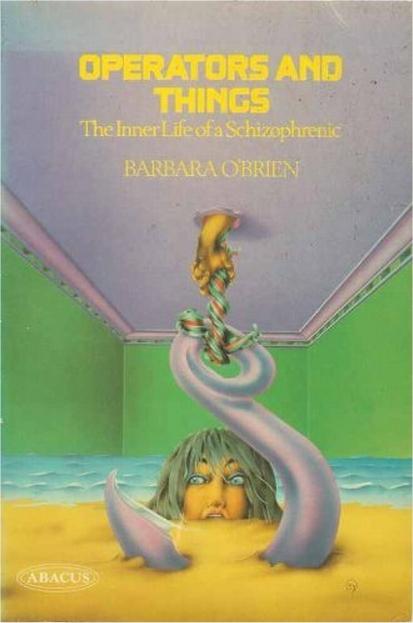 La couverture de l'édition de 1976 où l'on retrouve l'un des thèmes du livre : le hameçon des Opérateurs.