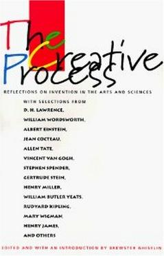 Le processus créatif, 1985