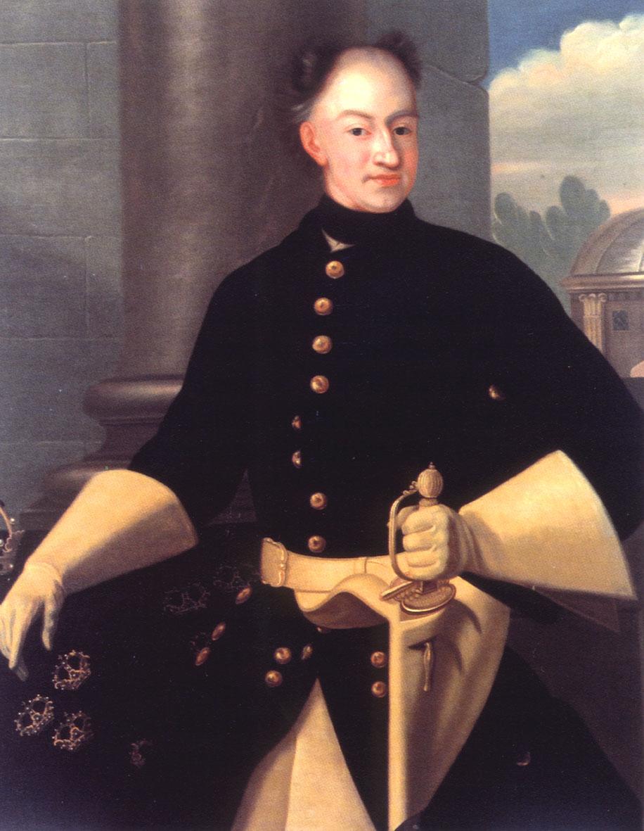 Charles XII of Sweden Charles XII of Sweden 1682 1718