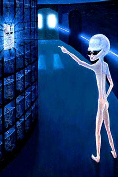 quand rencontrerons nous les extraterrestres
